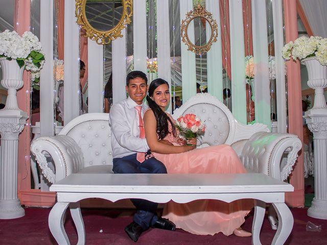 El matrimonio de Hans y Melina en Pomalca, Lambayeque 11
