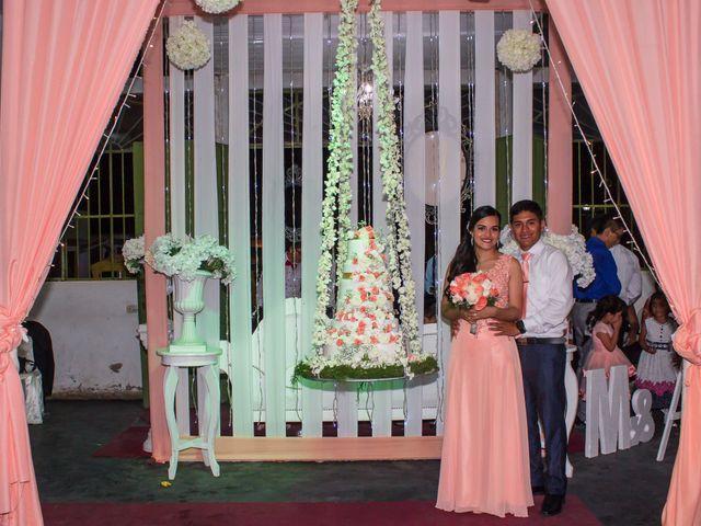 El matrimonio de Hans y Melina en Pomalca, Lambayeque 14