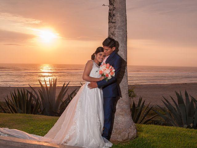 El matrimonio de Hans y Melina en Pomalca, Lambayeque 15