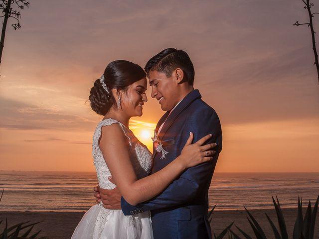 El matrimonio de Hans y Melina en Pomalca, Lambayeque 16