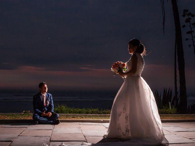 El matrimonio de Hans y Melina en Pomalca, Lambayeque 18