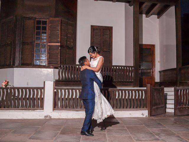 El matrimonio de Hans y Melina en Pomalca, Lambayeque 19