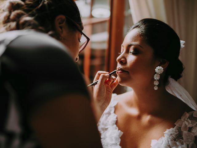 El matrimonio de Sébastien y Denisse en Lima, Lima 8