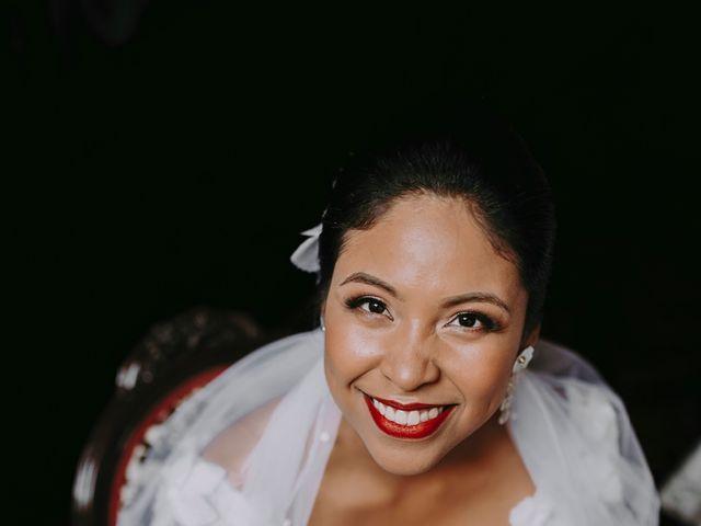 El matrimonio de Sébastien y Denisse en Lima, Lima 11