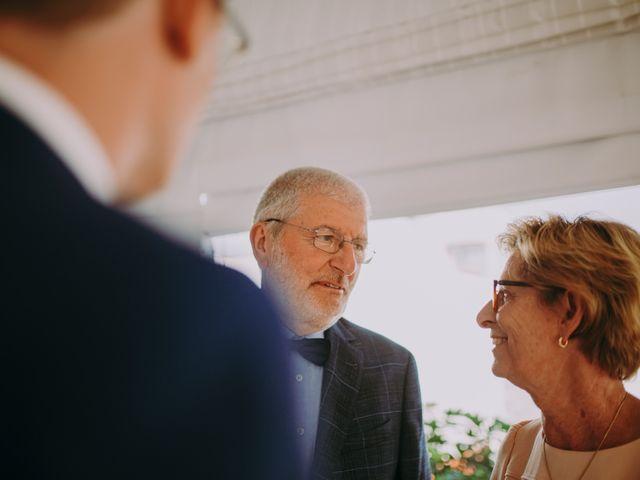 El matrimonio de Sébastien y Denisse en Lima, Lima 21