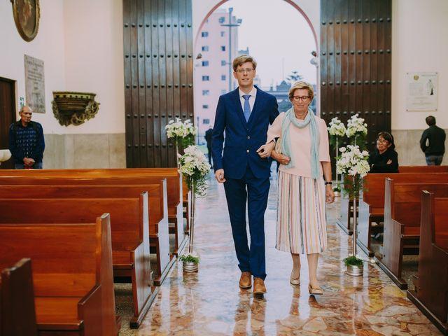 El matrimonio de Sébastien y Denisse en Lima, Lima 24