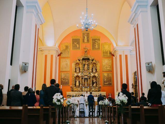 El matrimonio de Sébastien y Denisse en Lima, Lima 30