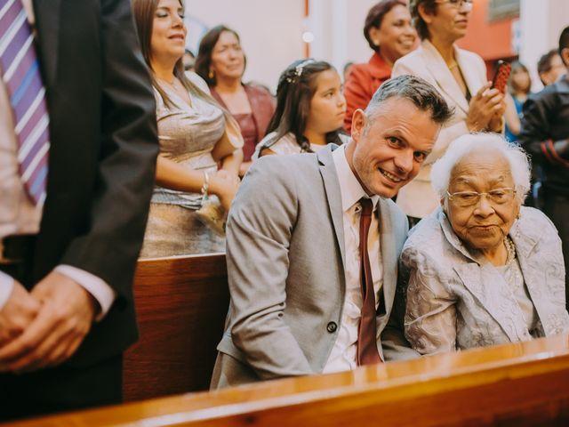El matrimonio de Sébastien y Denisse en Lima, Lima 38