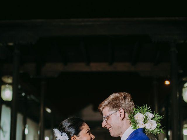 El matrimonio de Sébastien y Denisse en Lima, Lima 43