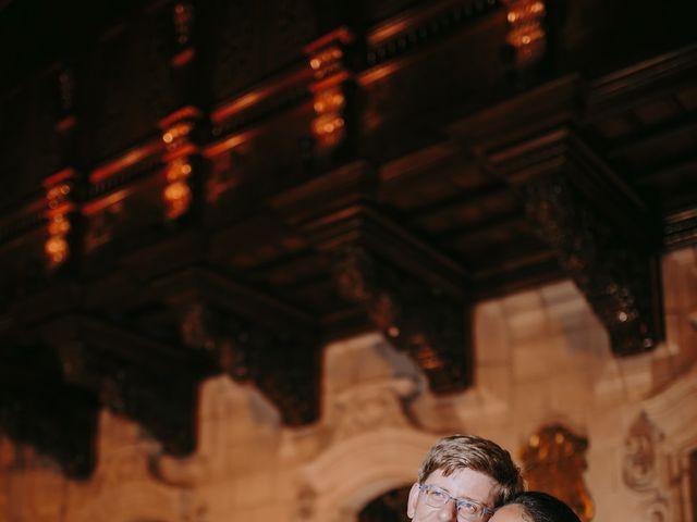 El matrimonio de Sébastien y Denisse en Lima, Lima 47
