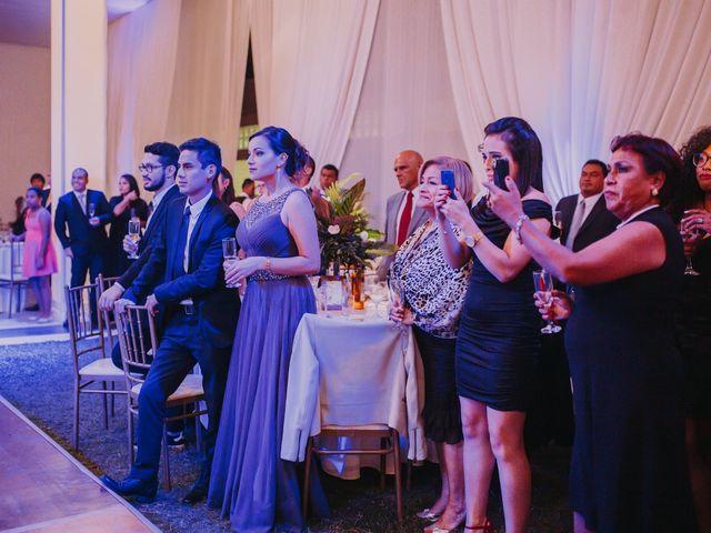 El matrimonio de Sébastien y Denisse en Lima, Lima 51