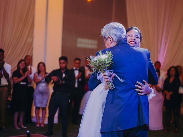 El matrimonio de Sébastien y Denisse en Lima, Lima 53