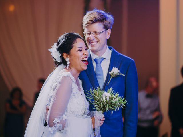 El matrimonio de Sébastien y Denisse en Lima, Lima 55