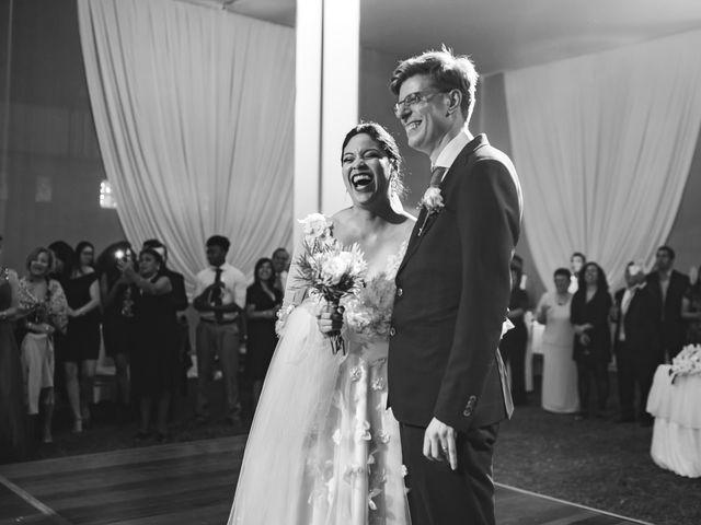 El matrimonio de Sébastien y Denisse en Lima, Lima 56
