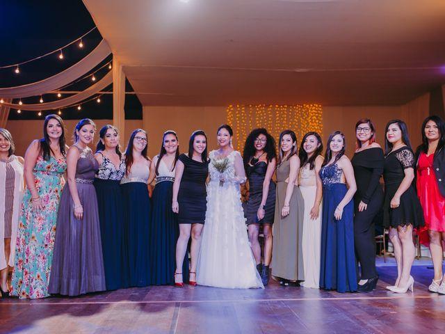 El matrimonio de Sébastien y Denisse en Lima, Lima 62