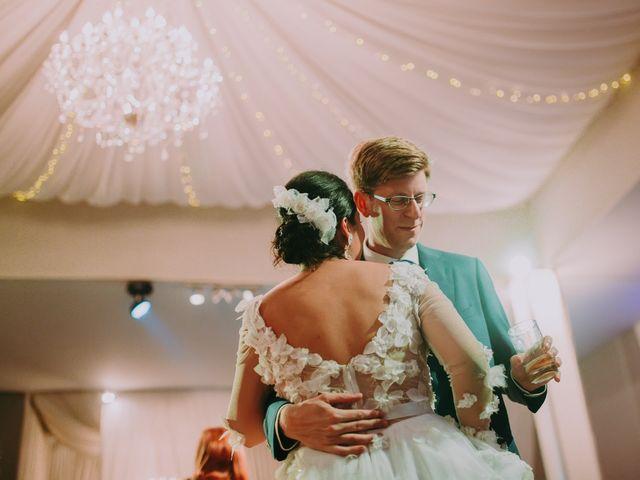El matrimonio de Sébastien y Denisse en Lima, Lima 74