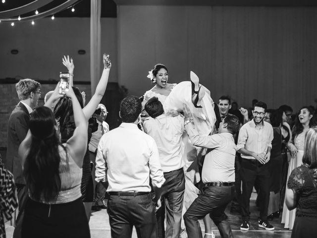 El matrimonio de Sébastien y Denisse en Lima, Lima 76