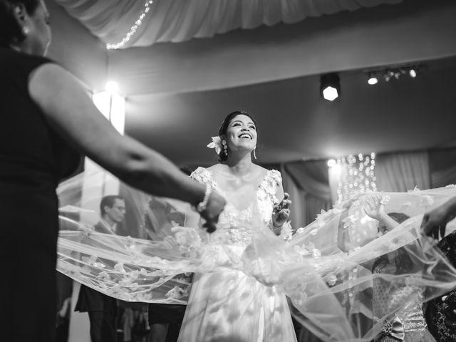 El matrimonio de Sébastien y Denisse en Lima, Lima 80