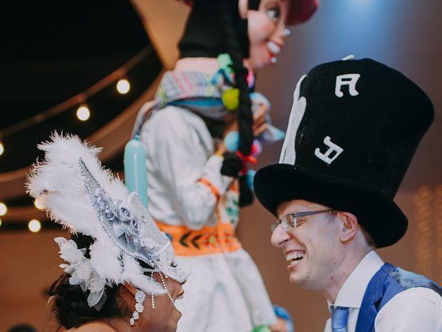 El matrimonio de Sébastien y Denisse en Lima, Lima 83