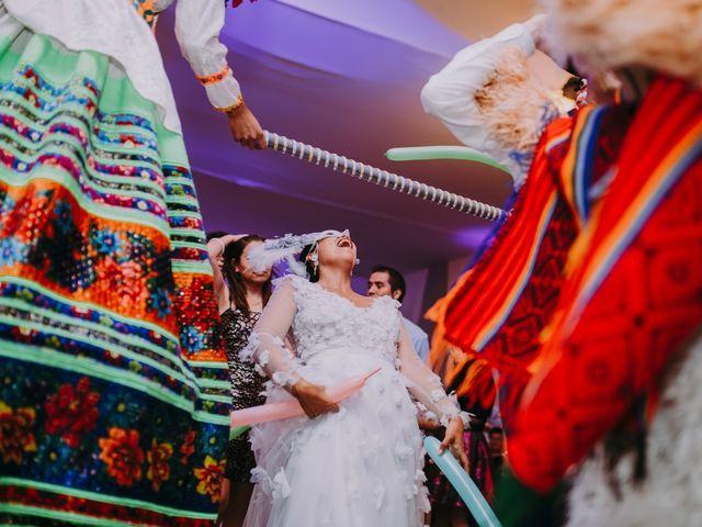 El matrimonio de Sébastien y Denisse en Lima, Lima 85