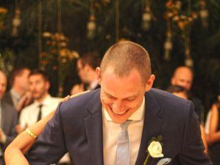 El matrimonio de Maritza y Gareth 2
