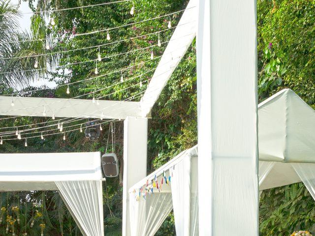 El matrimonio de Gareth y Maritza en Santiago de Surco, Lima 4