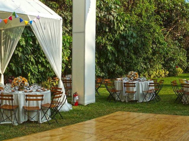 El matrimonio de Gareth y Maritza en Santiago de Surco, Lima 5