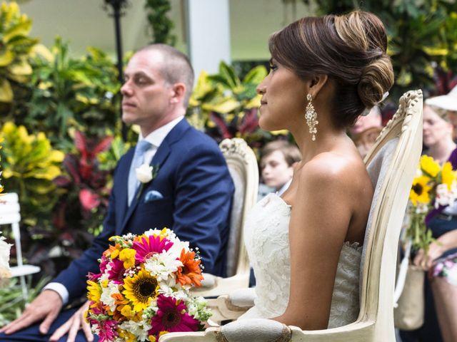 El matrimonio de Gareth y Maritza en Santiago de Surco, Lima 6