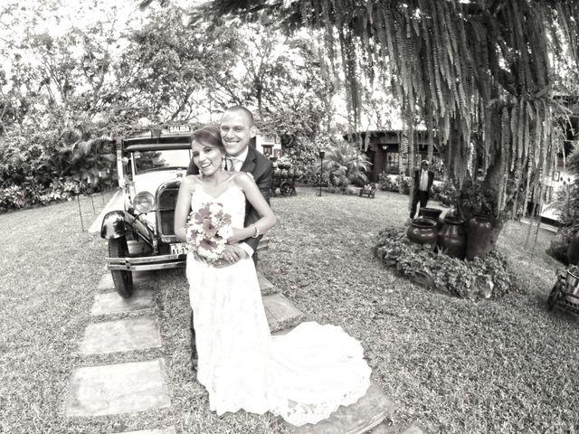 El matrimonio de Gareth y Maritza en Santiago de Surco, Lima 9