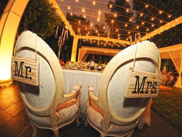 El matrimonio de Gareth y Maritza en Santiago de Surco, Lima 12