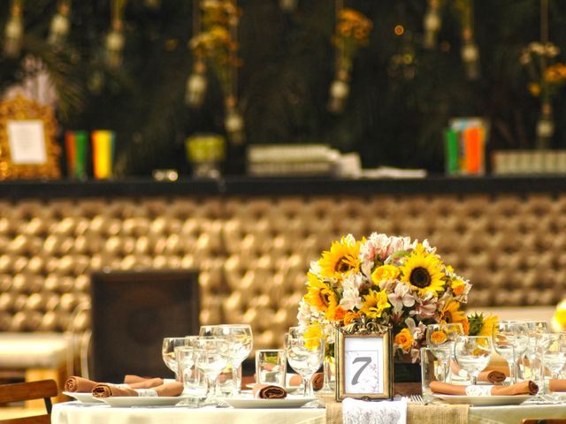 El matrimonio de Gareth y Maritza en Santiago de Surco, Lima 14