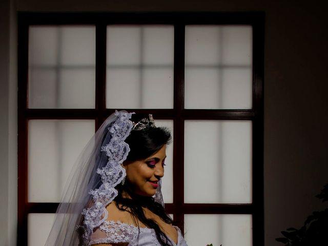 El matrimonio de Jesús y Erika en Lima, Lima 5