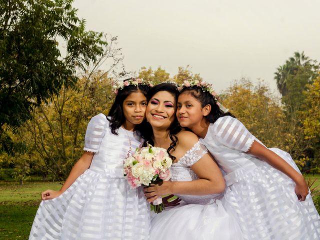 El matrimonio de Jesús y Erika en Lima, Lima 8