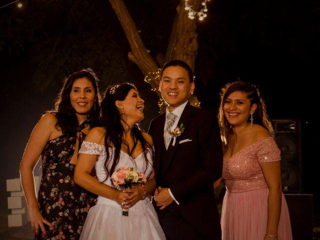 El matrimonio de Jesús y Erika en Lima, Lima 12