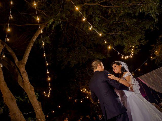 El matrimonio de Jesús y Erika en Lima, Lima 16