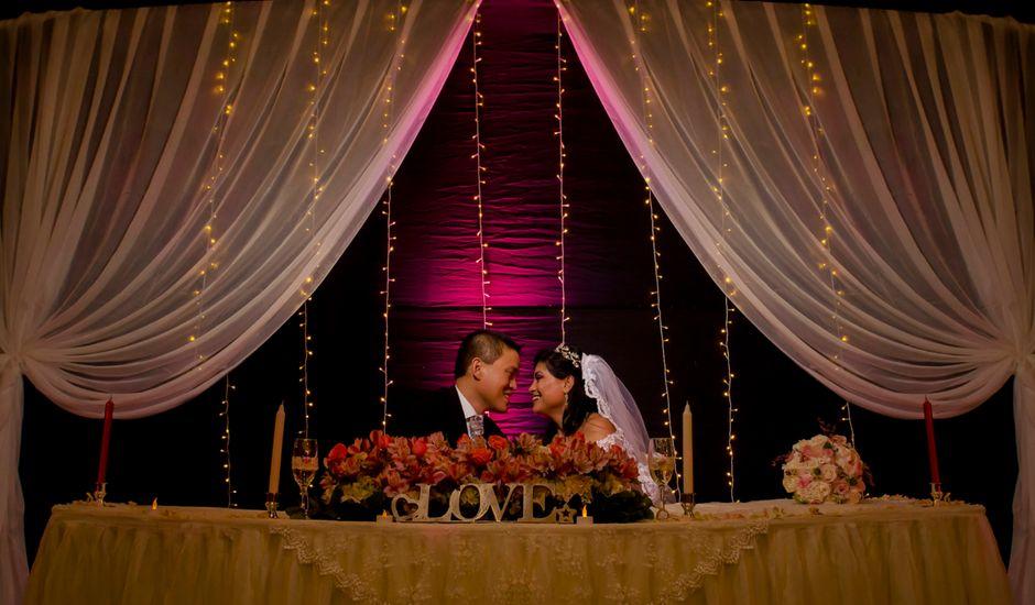 El matrimonio de Jesús y Erika en Lima, Lima