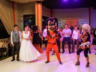 El matrimonio de Rudy y Vanesa 3