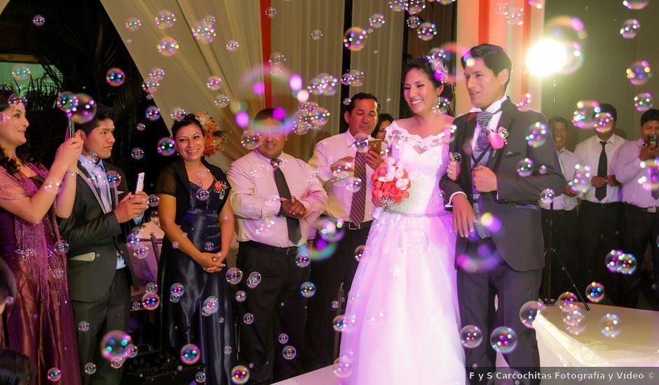 Matrimonio Simbolico En Lima : El matrimonio de vanesa y rudy en lima