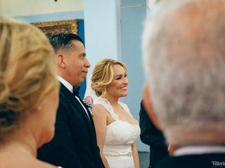 El matrimonio de Laura y Nestor 3