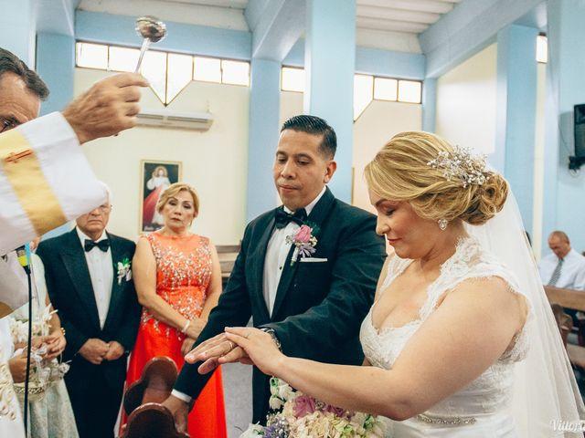 El matrimonio de Nestor y Laura en Lima, Lima 11
