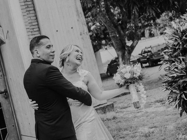 El matrimonio de Nestor y Laura en Lima, Lima 1