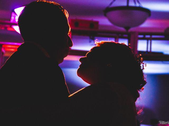 El matrimonio de Nestor y Laura en Lima, Lima 19