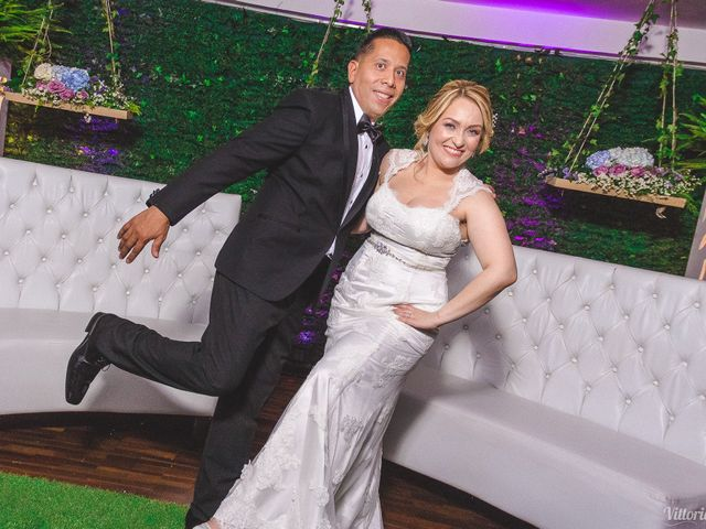 El matrimonio de Nestor y Laura en Lima, Lima 22