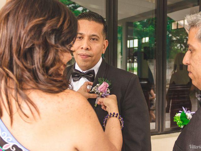 El matrimonio de Nestor y Laura en Lima, Lima 54