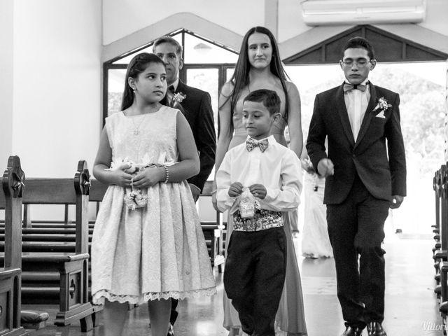 El matrimonio de Nestor y Laura en Lima, Lima 56