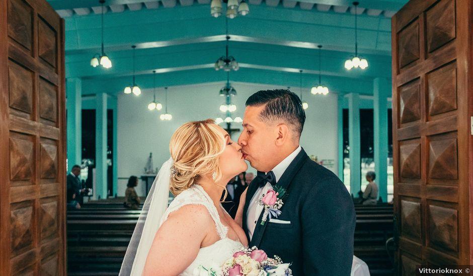 El matrimonio de Nestor y Laura en Lima, Lima