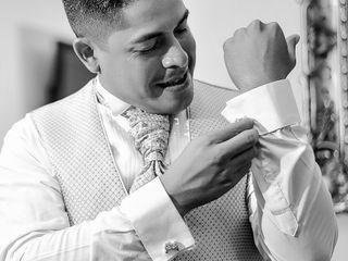 El matrimonio de Ana Rosa y Jose Luis 2