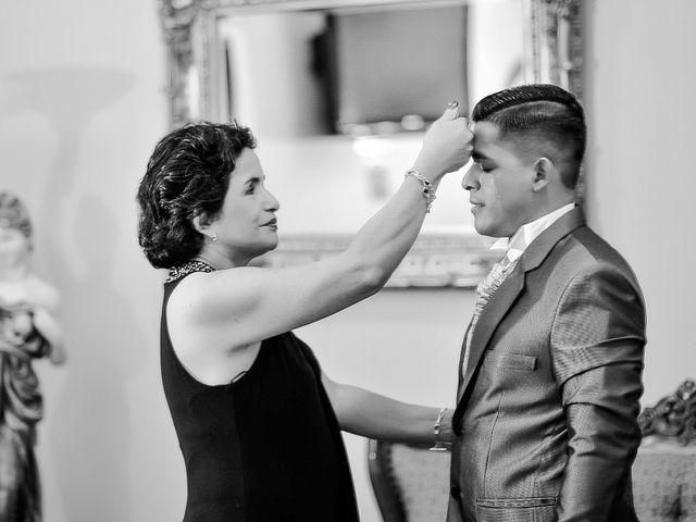 El matrimonio de Jose Luis y Ana Rosa en Trujillo, La Libertad 6