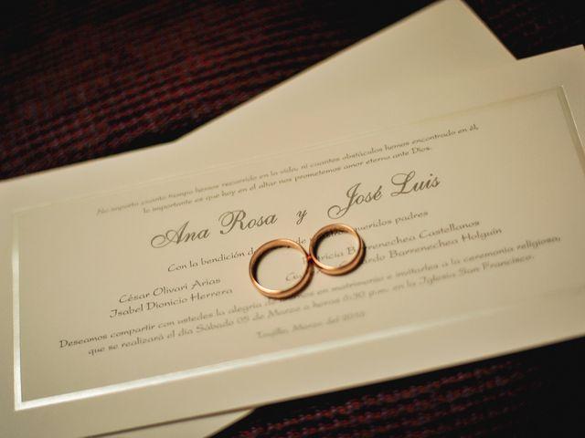 El matrimonio de Jose Luis y Ana Rosa en Trujillo, La Libertad 14