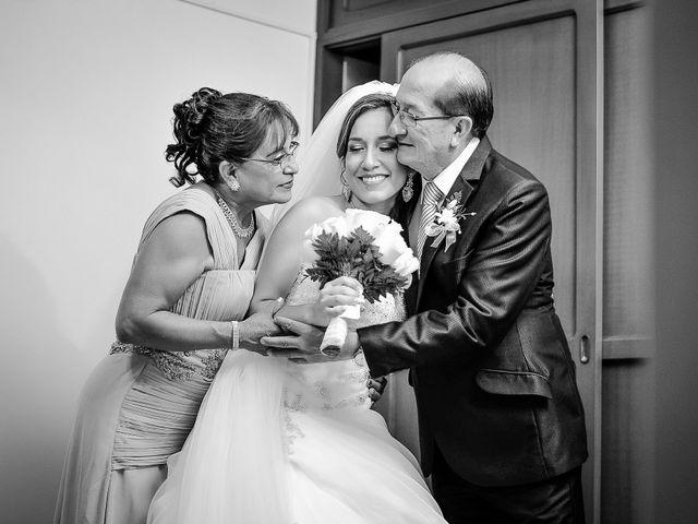 El matrimonio de Jose Luis y Ana Rosa en Trujillo, La Libertad 15